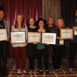 communication awards winners