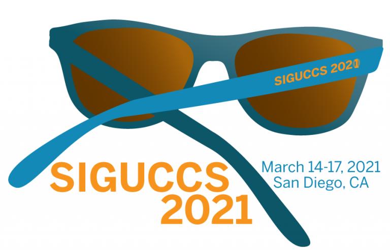 SIGUCCS 2021 Conference Logo